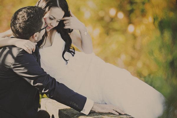Zdjęcia ślubne w Kępnie i okolicy